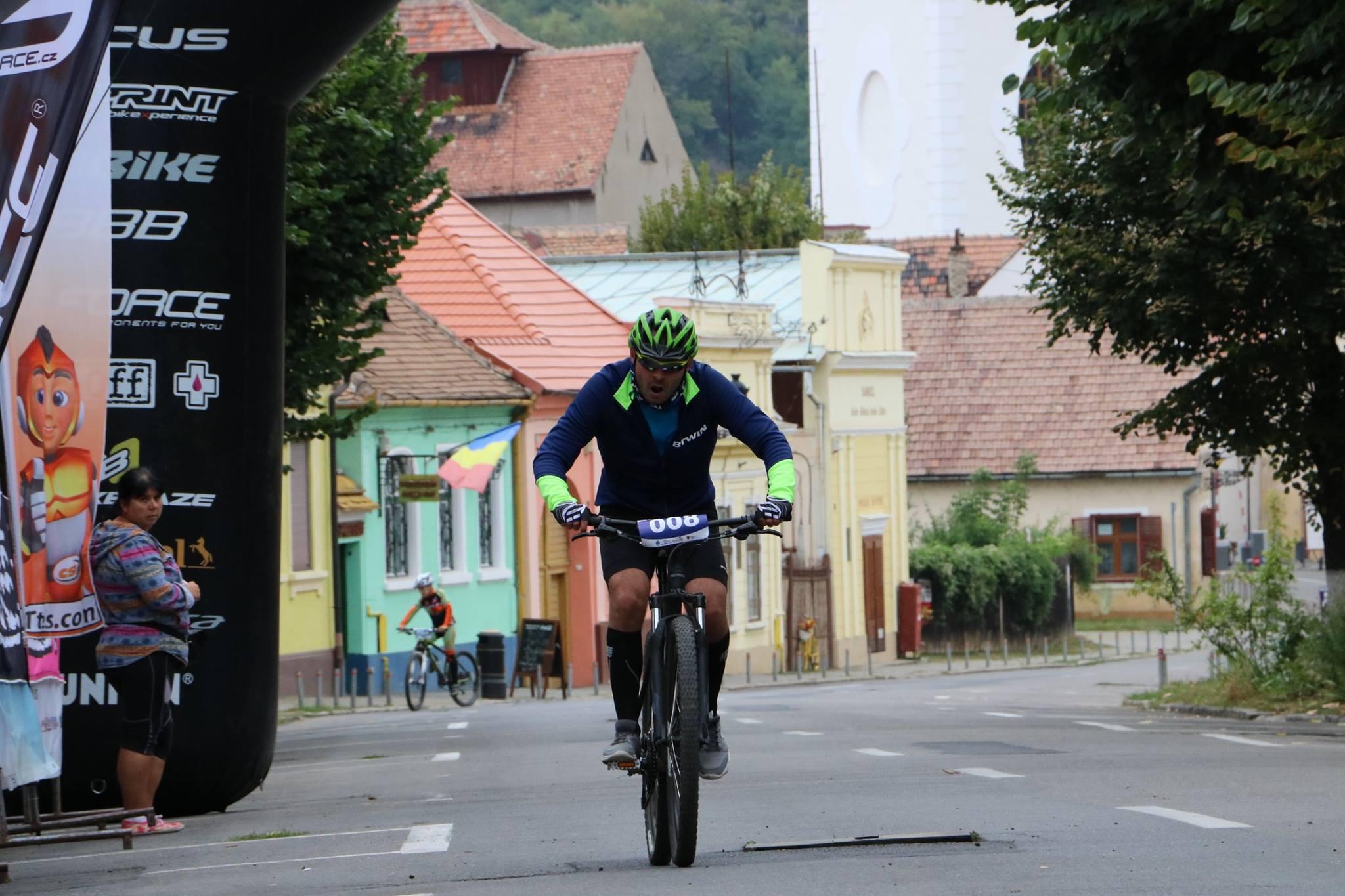 Foto Medias Bike Marathon 2017